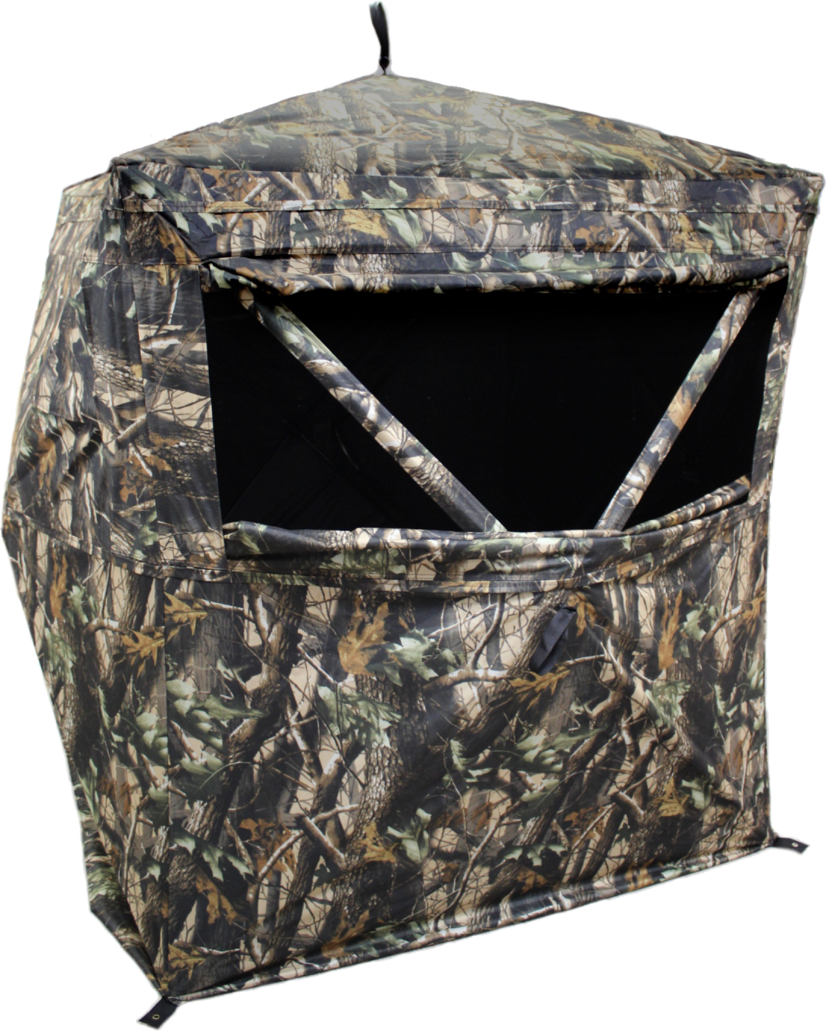 ground blind archery hunting blinds com person camouflage deer tent ip outhouse walmart