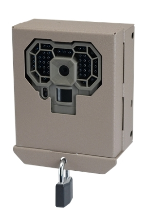 TRAIL CAMERA SECURITY BOXES