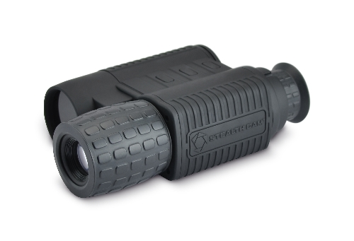 LASER ILLUMINATORS & NIGHT VISION