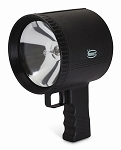 AMERICAN HUNTER HANDHELD SPOTLIGHT - RECHARGEABLE