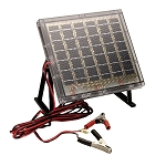 AMERICAN HUNTER 12V SOLAR CHARGER