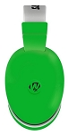 WALKERS JR YOUTH PASSIVE MUFF (3-7 YEARS) - GREEN