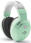 WALKERS JR ELECTRONIC YOUTH - MINT GREEN