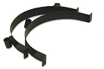 AMERICAN HUNTER LEG ADAPTER KIT FOR 225 LB. POLY BARREL FEEDER