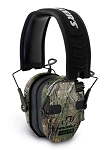 WALKER'S RAZOR SLIM ELECTRONIC QUAD MUFF - REALTREE XTRA