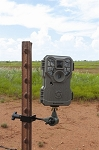 T-POST TRAIL CAMERA HOLDER NEW