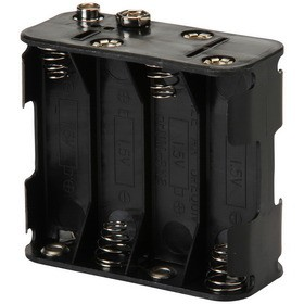 WESTERN RIVERS ORIGINAL BATTERY CARTRIDGE (8AA)