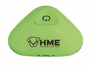 HME- SCENT SLAMMER PORTABLE OZONE AIR CLEANER