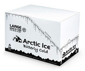 ARCTIC ICE ALASKAN SERIES LARGE (2.5 LBS) (CASE PACK 12 UNITS)
