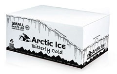 ARCTIC ICE CHILLIN BREW SERIES SMALL ( .75 LBS )(CASE PACK 24 UNITS)