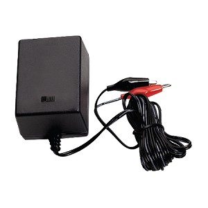 AMERICAN HUNTER 6/12V BATTERY CHARGER