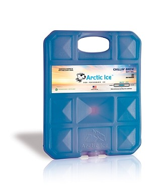 ARCTIC ICE CHILLIN BREW SERIES EXTRA LARGE ( 5.0 LBS )