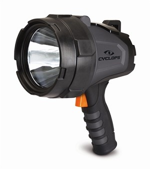 CYCLOPS 6 WATT LED SPOTLIGHT - 580 LUMENS