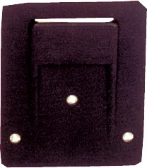 WESTERN RIVERS BUMP CAP MOUNTING FLAT BRACKET