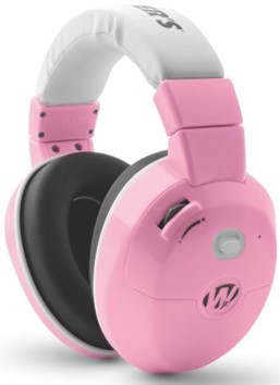WALKERS JR ELECTRONIC YOUTH - PINK