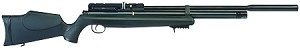 HATSAN USA AIR RIFLE MODEL AT44S - 10 QUIET ENERGY .25 CALIBER