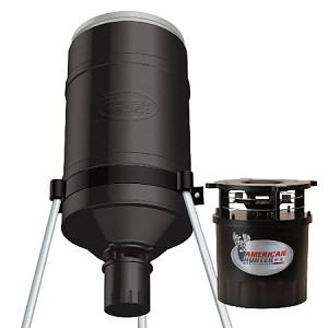 AMERICAN HUNTER SHORTY 180LB FEEDER
