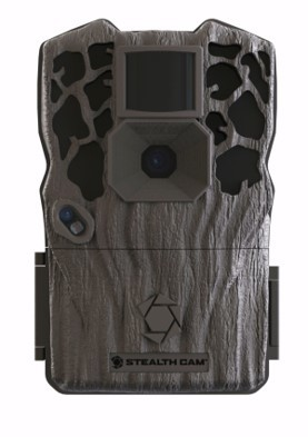 STEALTH CAM XV4 HIGH POWER LED SONY IMAGING CAMERA 22MP