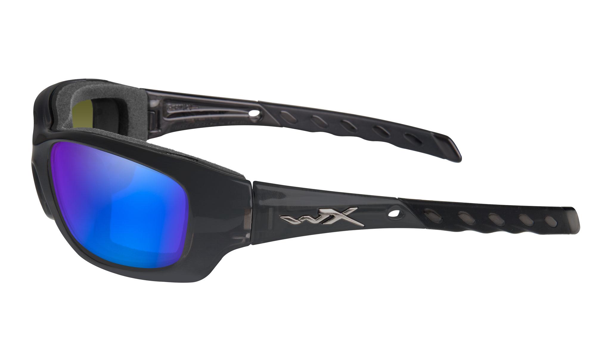 0d9f76ae37b Wiley X Gravity Sunglasses