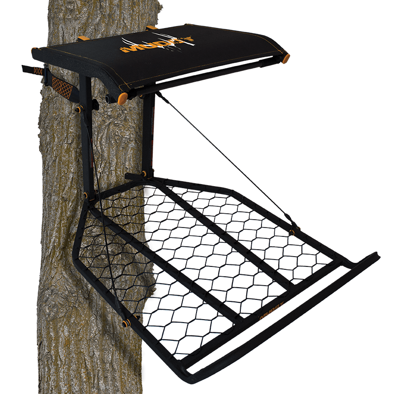 Muddy Outdoors The Boss XL Hang-On Treestand