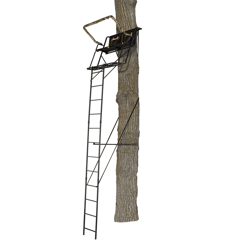 LADDER STANDS