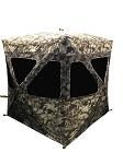 Muddy Infinity 3-Man Ground Blind
