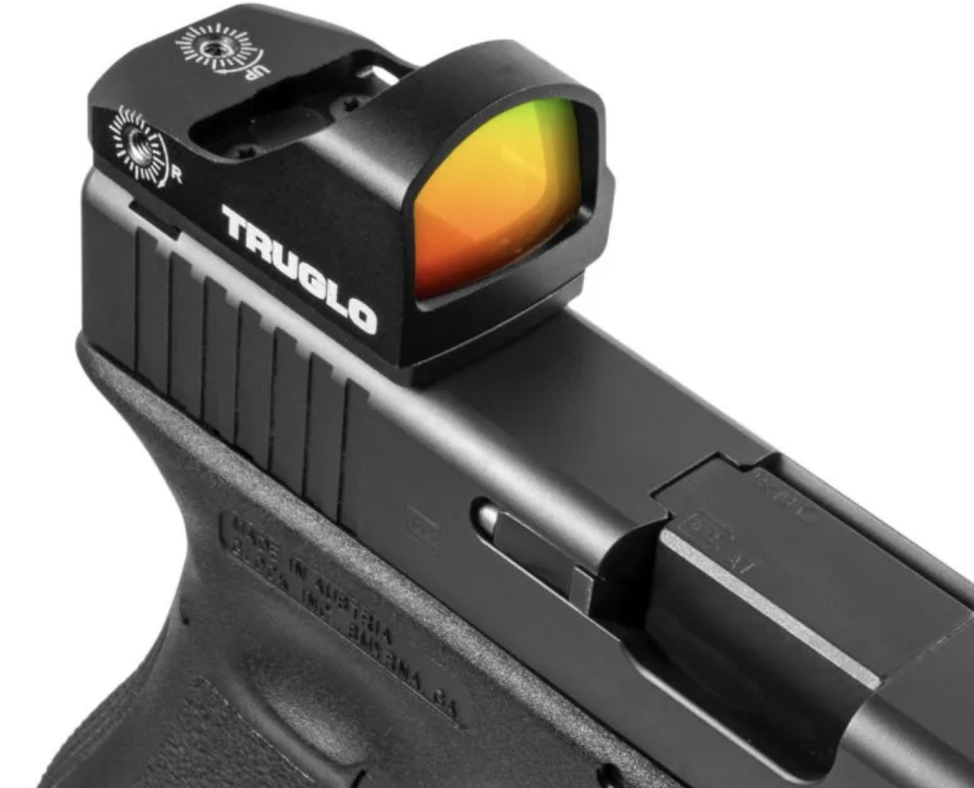 TruGlo Red Dot Sight Mount