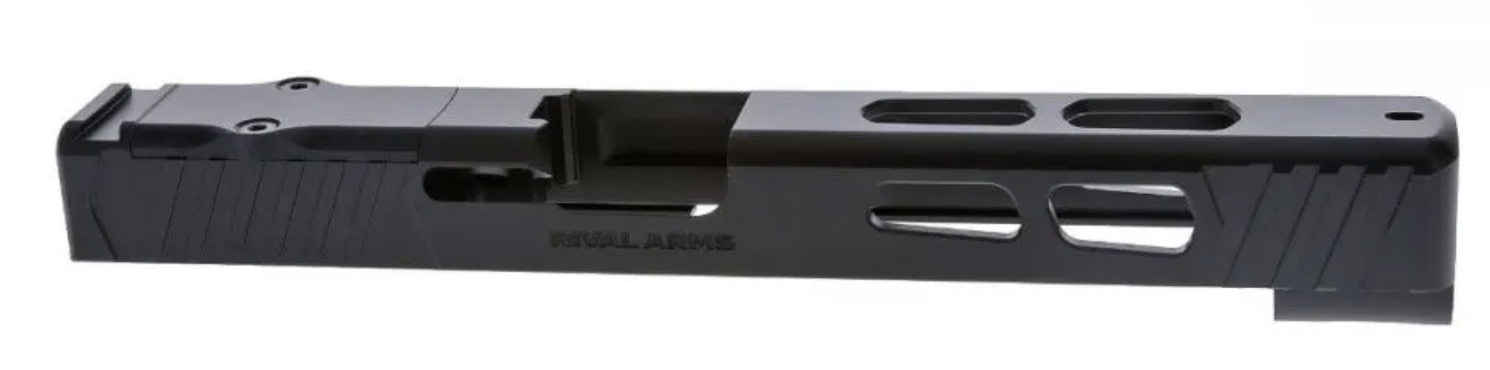 Rival Arms Glock G34 Slide