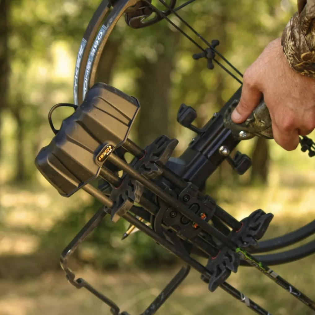 APEX GEAR REACTOR™ CROSSBOW QUIVER