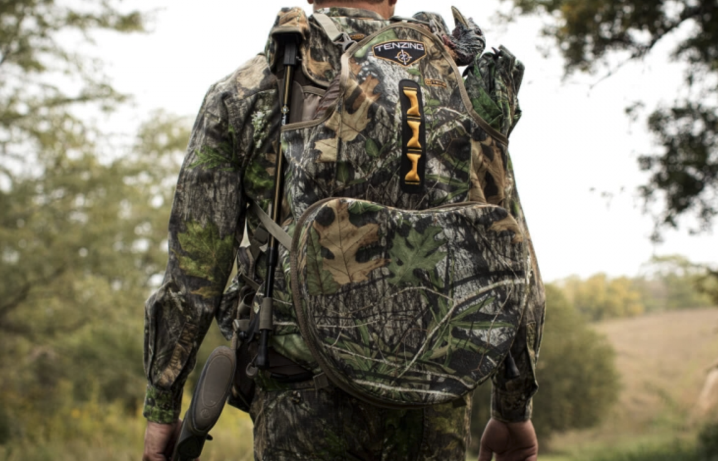 TENZING Turkey Recliner Vest