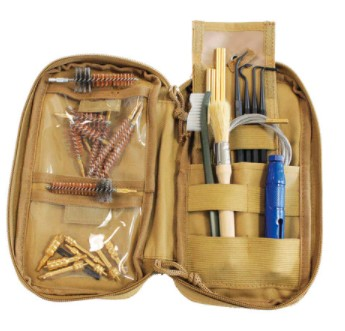 Birchwood Casey Firearm Cleaning Kit