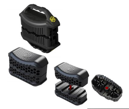 Hunter Specialties Compact Rattle Box