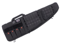 GPS Tactical Rifle Case