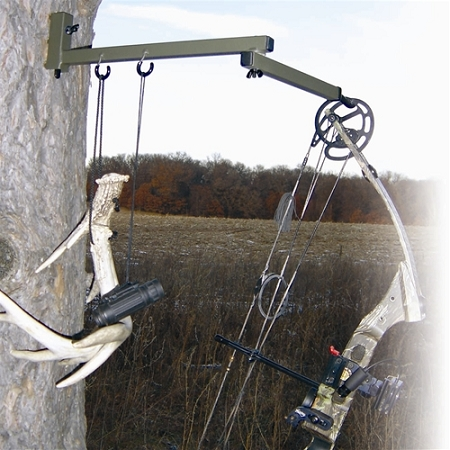 Better Bow Hanger