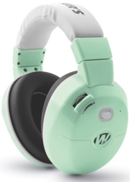 Walker's Youth Active Mint Green Muff