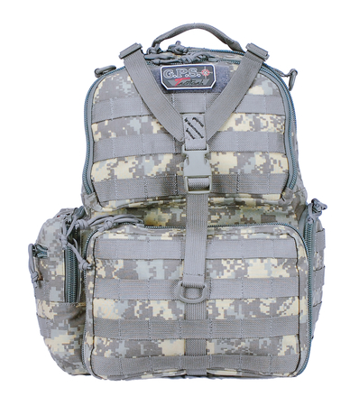 RANGE BAGS & TACTICAL CASES
