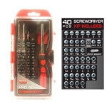 Birchwood Casey Pro Screwdriver Set - 40 pc Kit