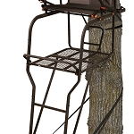 Big Game Hunter HD 1.5 Man Ladder Stand