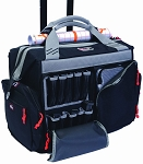 Rolling Range Bag- w/ Telescoping Handle