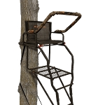 BIG GAME STRIKER XL - 1 Man / 17.5' LADDERSTAND