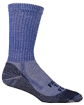 Farm To Feet Men's Boulder No Fly Zone Crew Lightweight Socks