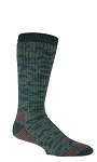 Farm To Feet Unisex Slate Mountain Mid-Calf Medium Weight Socks