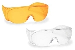Walker's Wrap-Around Sport Shooting Glasses