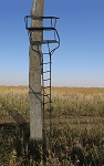 Big Game Guardian XLT - 2 Man / 18' Ladderstand