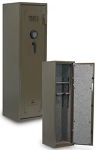 Sports Afield Journey Series Safe- 14 Gun Safe