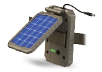 Stealth Cam Solar Power Panel