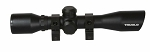 4X32MM COMPACT SHOTGUN/RIMFIRE SCOPE