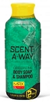 Scent-A-Way MAX Liquid Body Soap & Shampoo