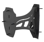Corner Shoulder Game Mount