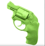 Cold Steel Ruger Rubber Training Revolver